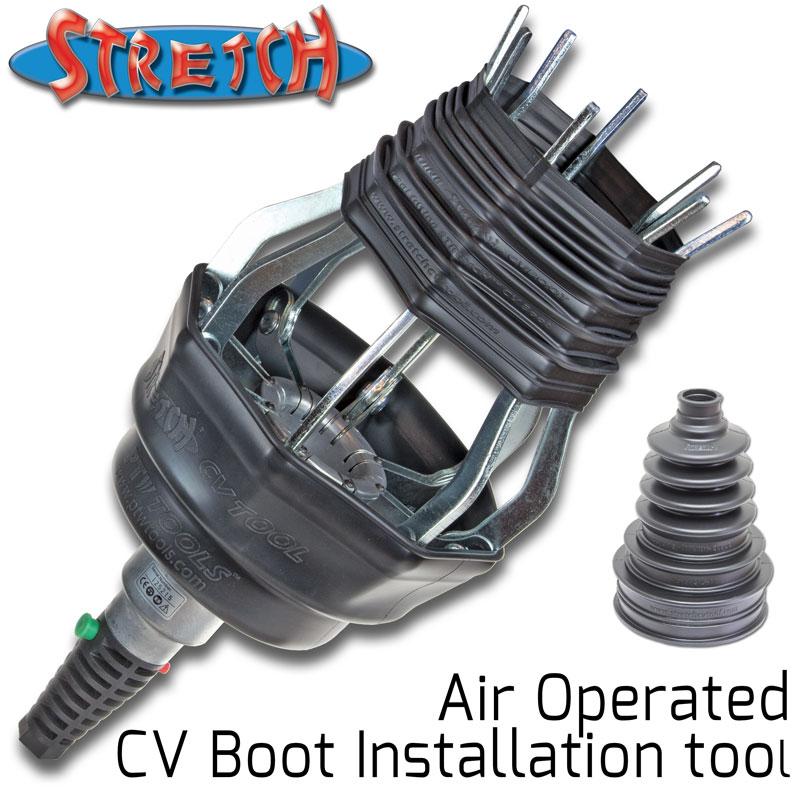 STRETCH CV Tool
