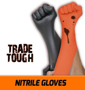 PTW Nitrile Gloves